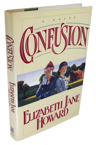 9780671709112: CONFUSION (The Cazalet Chronicles, Vol 3)