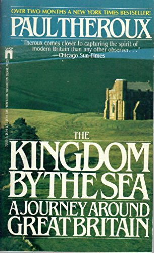9780671709235: Kingdom by the Sea: A Journey Around Great Britain