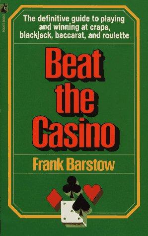 9780671709594: Beat the Casino