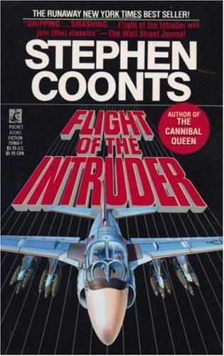 9780671709600: Flight Of The Intruder