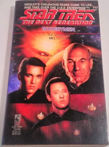 Star Trek the Next Generation: Boogeymen