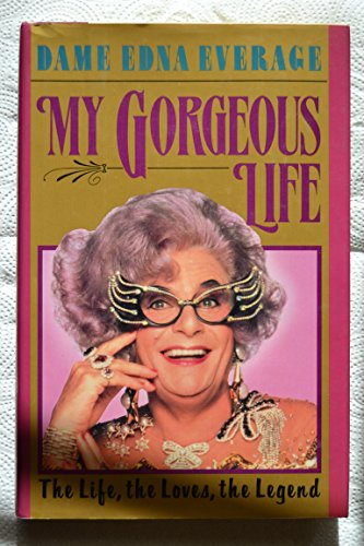 9780671709761: My Gorgeous Life: The Life, the Loves, the Legend