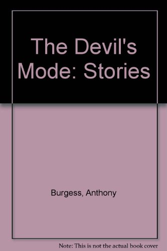 9780671709907: The Devil's Mode: Stories