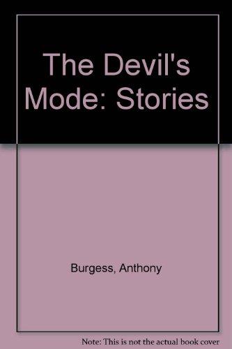9780671709907: The Devil's Mode