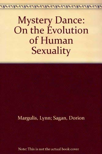 9780671710934: Mystery Dance: On the Evolution of Human Sexuality