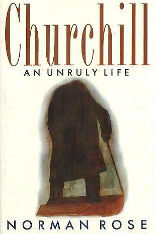 9780671711047: Churchill: An Unruly Life