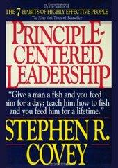 9780671711160: Principle-centered Leadership