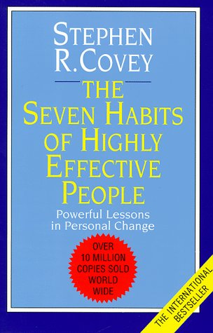 9780671711177: The 7 Habits of Highly Effective People: Powerful Lessons in Personal Change