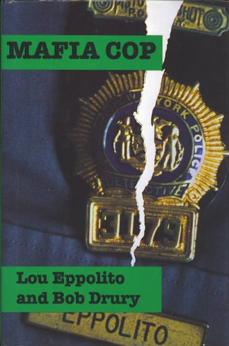 9780671711375: Mafia Cop : The Story of an Honest Cop Whose Family Was the Mob
