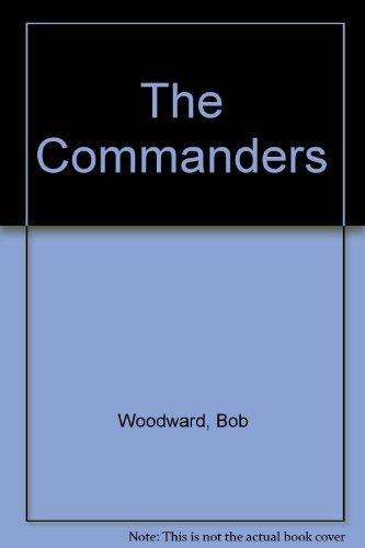 9780671711689: The Commanders