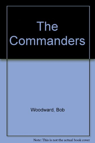 9780671711689: Commanders