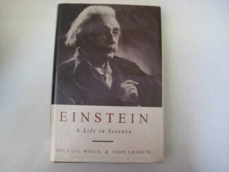 9780671711702: Einstein: A Life in Science