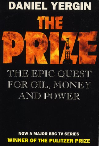 9780671711894: The Prize