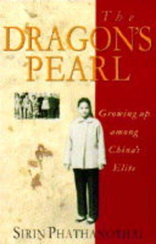 9780671712150: The Dragon's Pearl: Growing Up Among China's Elite