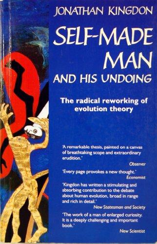 Self-Made Man and His Undoing: The Radical: Jonathan Kingdom