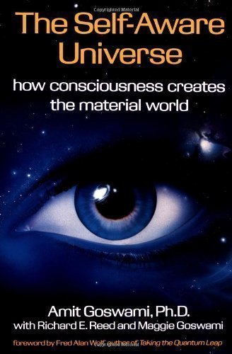 9780671712877: Self-aware Universe: How Consciousness Creates the Material World