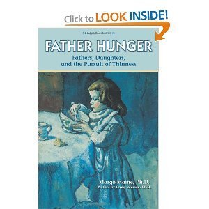 9780671712884: FATHER HUNGER - Fathers, Daughters and Food