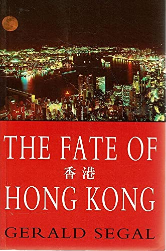 The Fate of Hong Kong