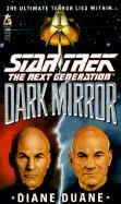 9780671714697: Star Trek The Next Generation: Dark Mirror
