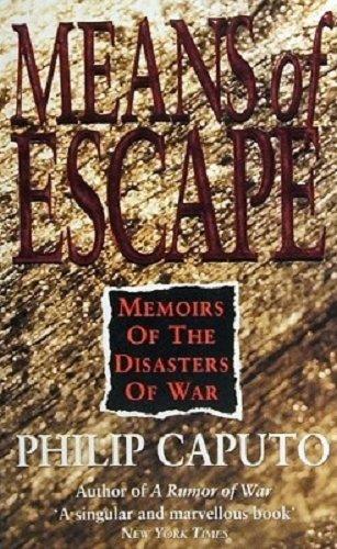 9780671715465: Means of Escape