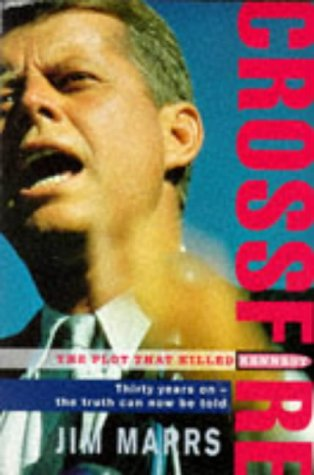 9780671715472: Crossfire: Plot That Killed Kennedy
