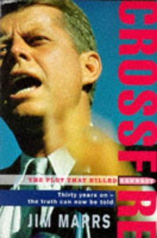 9780671715472: Crossfire: Plot That Killed Kennedy