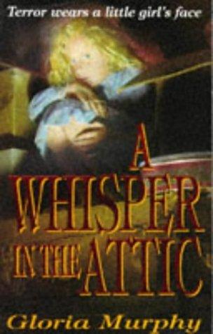 9780671715700: A Whisper in the Attic
