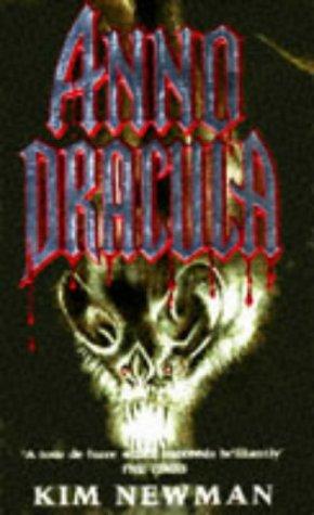 9780671715915: Anno Dracula