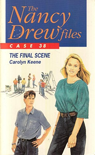 9780671716547: Final Scene (Nancy Drew Files S.)