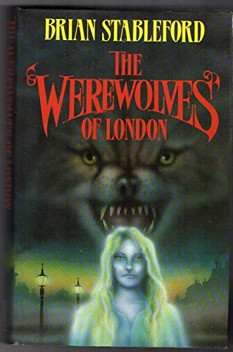 9780671717117: The Werewolves of London