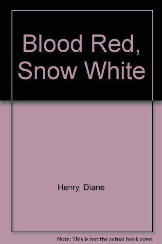 9780671717742: Blood Red, Snow White