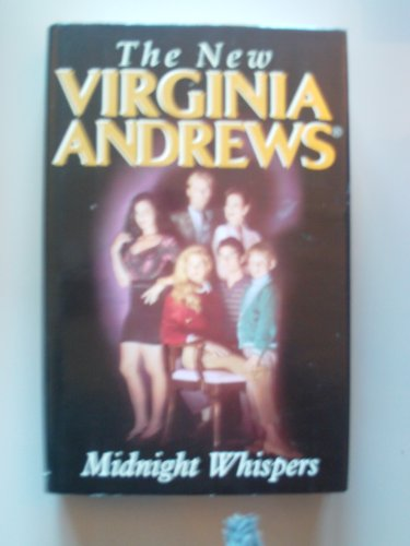 9780671717810: Midnight Whispers [First Printing]