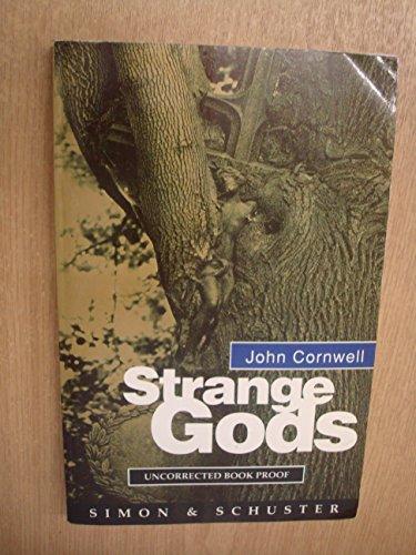 Strange Gods (067171810X) by Cornwell, John