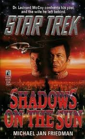 9780671718329: Shadows on the Earth: Star Trek