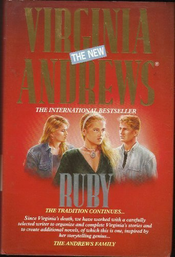 9780671718428: Ruby (New Virginia Andrews)