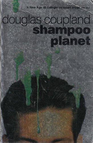 9780671718435: Shampoo Planet