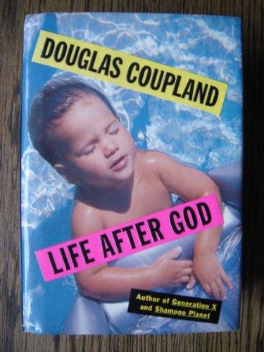 9780671719043: Life After God