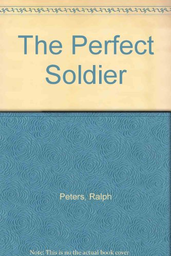9780671719128: The Perfect Soldier
