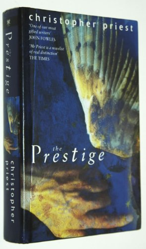9780671719241: The Prestige