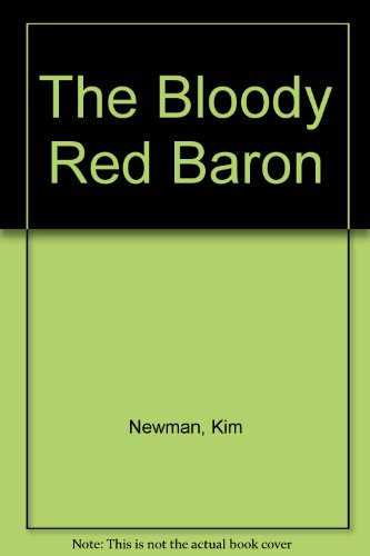 9780671719357: The Bloody Red Baron