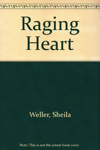 9780671719593: RAGING HEART