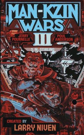 Man-Kzin Wars III : Madness Has Its: Niven, Larry (Creator);