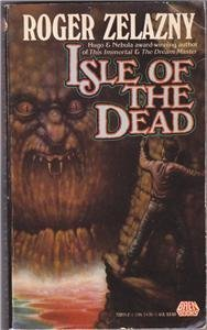 9780671720117: Isle of the Dead