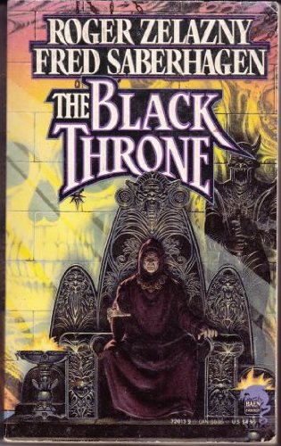 9780671720131: Black Throne
