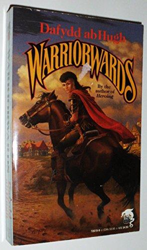 9780671720193: Warriorwards (Jiana, Book 2)