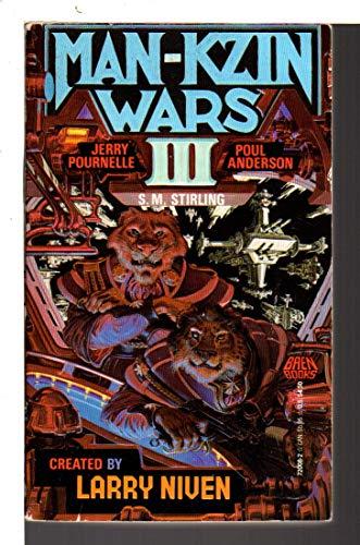 Man-Kzin Wars (9780671720353) by Niven