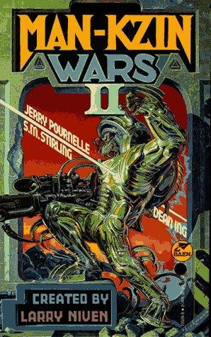 9780671720360: Man-Kzin Wars II