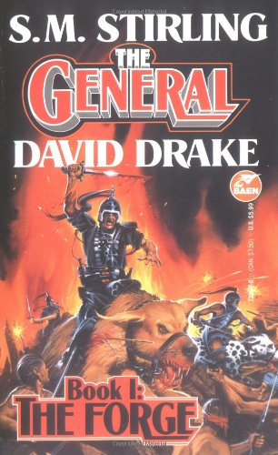 9780671720377: The Forge (The Raj Whitehall Series: The General, Book 1)