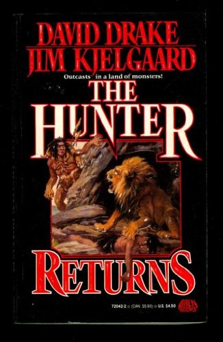 Hunter Returns: Jim Kjelgaard; David