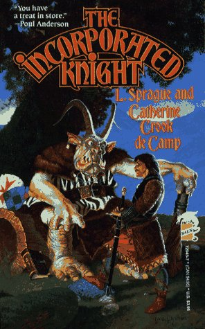 9780671720452: Incorporated Knight